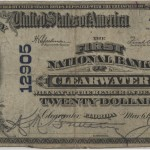Clearwater 1902 PB $20