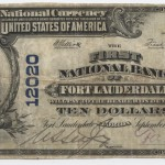 Ft. Lauderdale 1902 PB $10
