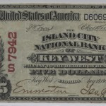 Key West 1902 RS $5