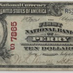 Perry 1902 RS $10