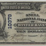 Winter Haven 1902 PB $10