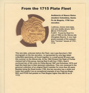 coin 1 2 287x300 Gold Coins of The Treasure Coast