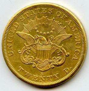 img179 293x300 Gold Coins of The Treasure Coast