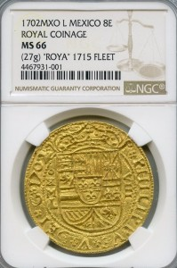 img238 6 199x300 Gold Coins of The Treasure Coast