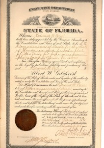 EPSON0161 212x300 Florida Documents Signed by Governors